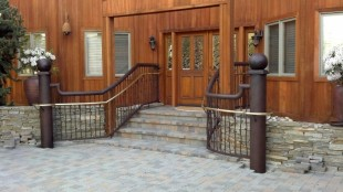 O. Gabbert - Reno Home Railing