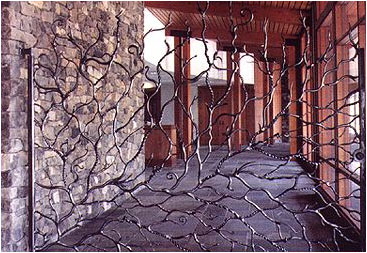B. Tedrick - Branch Gate